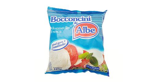 Mozzarella Bocconcini de Albe