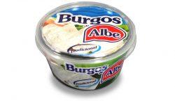 12201 Burgos tarrina 500g Albe