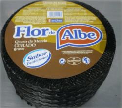 15103 – MEZCLA CURADO 3K FLOR DE ALBE