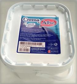 17200 - CREMA DE ALBE TARRO 4K