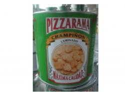 24166 – CHAMP. LAMIN. JIRAFA PIZZARAMA