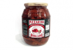 24836 – TOMATE SECO ACEITE 1KG PIZZARAMA