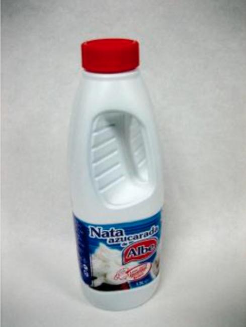 14129 - NATA AZUCARADA 33,2 % 1.5 L ALBE