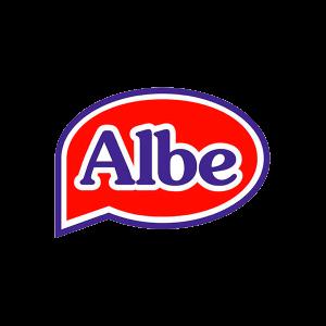 Logo de Albe
